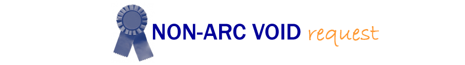 Non-ARC Void