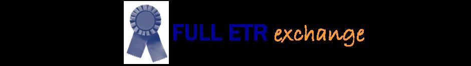 Full ETR Exchange