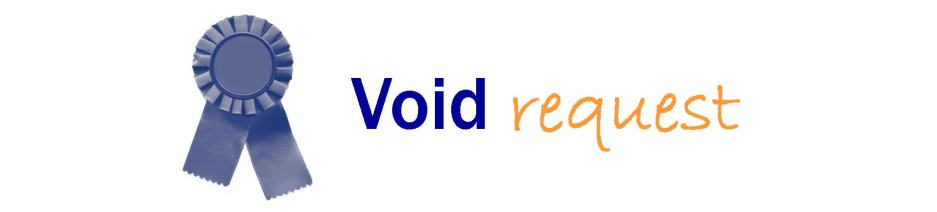 Void Form