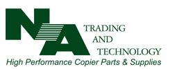 na trading logo